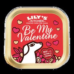 Be My Valentine (150g)