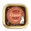 Organic Beef Dinner