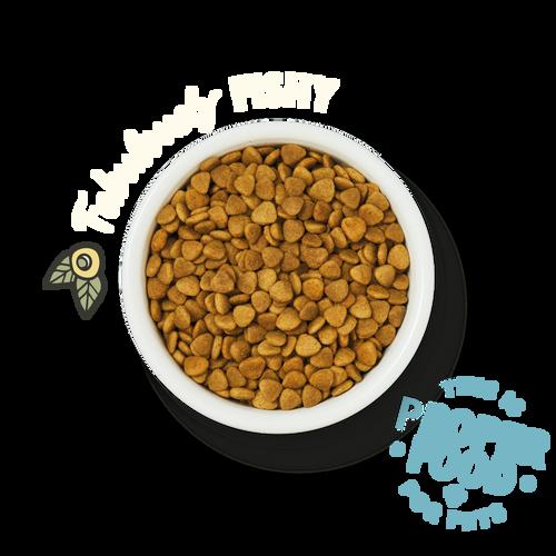 Fabulous Fish Dry Food