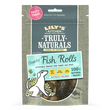 Truly Naturals Crunchy Fish Rolls
