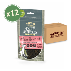 Little Liver Rewards (12 x 40g)