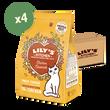Chicken Casserole Dry Food (4 x 2kg)