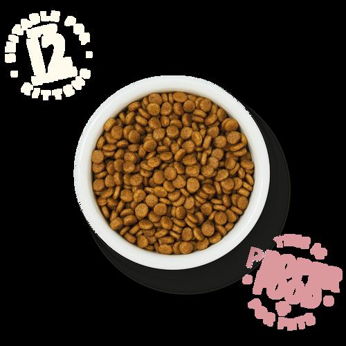 Curious Kitten Dry Food (800g)