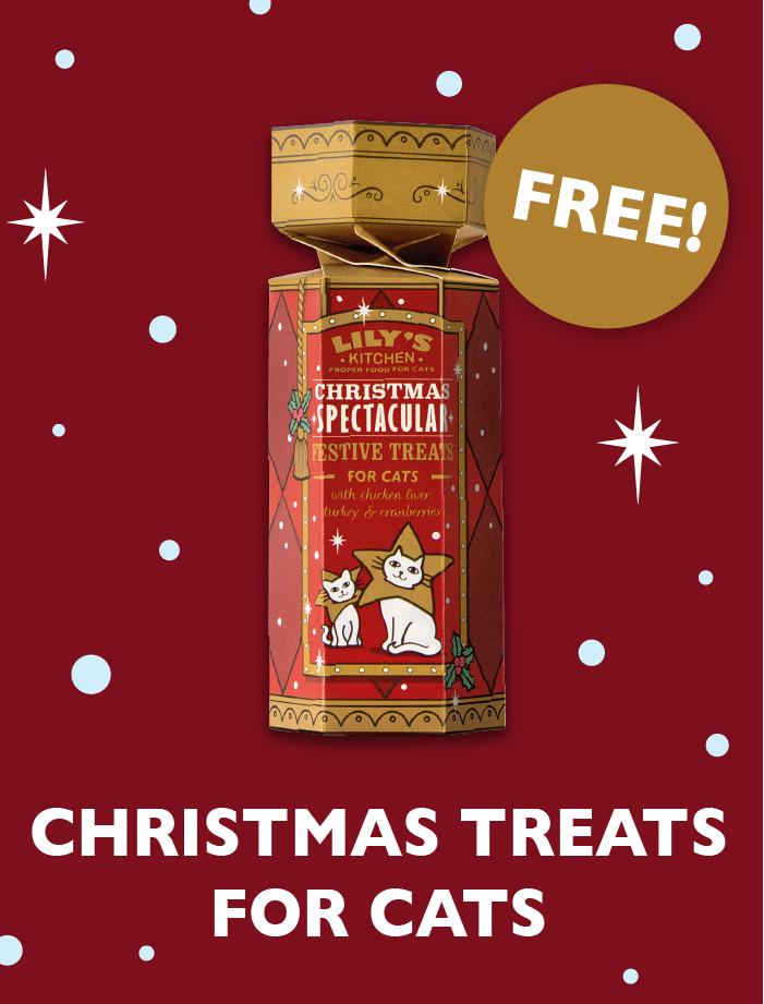 Free Christmas Treats