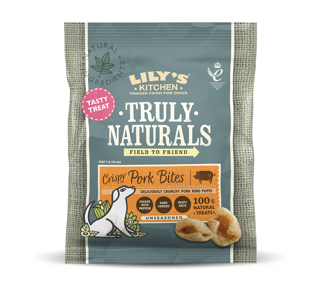 Natural Healthy Dog Food Lily S Kitchen